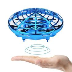 Mini Helicopter UFO RC Drone Infraed Hand Sensing Aircraft Electronic Model Quadcopter flayaball Small drohne Toys For Children Flying Helicopter, Flying Drones, Kids Electronics, Consumer Electronics, Magic Hands, Usb, Flying Saucer, Rc Drone, Drone Quadcopter