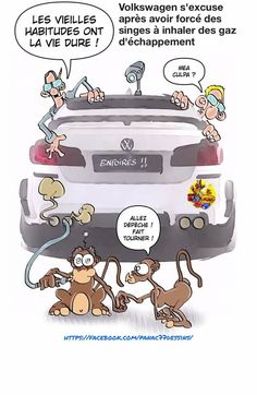 Panac (2018-01-29) Dieselgate: Volkswagen Volkswagen, Peugeot