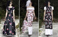 Chanel Alta Costura primavera-verano 2013 #HauteCouture