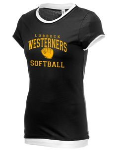 LHS BABY..SOFTBALL