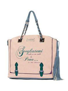 Borsa Le Pandorine collezione primavera estate 2013