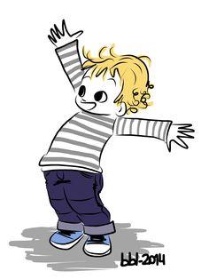 #happybaby #drawing #dessin