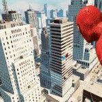 The Amazing Spider-man: The Game... Al final las criticas tenian razon!! Es el Arkham City del Hombre-araña!!! Muy bueno!!!