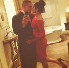 Nikki Bella &John Cena
