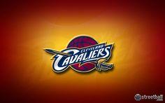 NBA Wallpaper Cleveland Cavaliers - Streetball