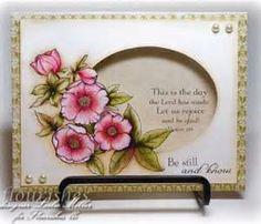 lenten rose posted by leslie miller march 21 2011 stamps lenten rose ...