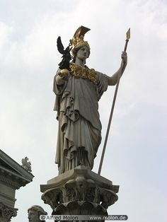 Athena:is the goddess of wisdom and war. Athena technologies is a manufacture of loudspeaker systems.  Athena Design is a software company.  Athena International is an award program for successful woman owns businesses.