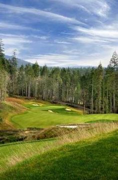 Bear Mountain Golf and Country Club - Valley Course