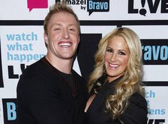 Which Team Did Kim Zolciak and Kroy Biermann Root for in the Super Bowl?