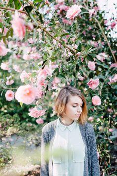 Spring Garden /gillianstevens