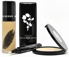 Rouge Bunny Rouge Face Cosmetics. Beautiful!