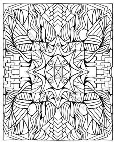 Coloring Page Tentacles Products