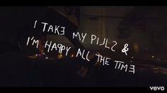 Weathers-Happy Pills