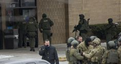 Police in the US state of Maryland have confirmed that three people died in a shooting at a mall in suburban Baltimore on Saturday, includin...