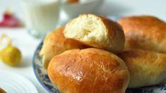 Régi kedvenc újratöltve: molnárka, a tökéletes szendvicsalap Croissant, Hamburger, Tasty, Bread, Food, Kitchens, Brot, Essen, Crescent Roll