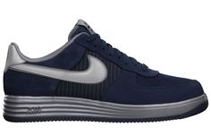 Available: Nike Lunar Force 1 Low City Pack