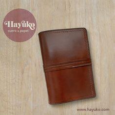 Funda para dibujo cerrada Leather Notebook, Card Holder, Wallet, Cards, Cases, Leather, Paper Envelopes, Dibujo, Rolodex