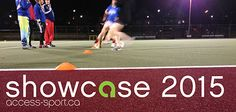 Are you serious about playing high performance field hockey in the CIS or NCAA? Making connections with coaches and potentially earning scholarships? Access Sport can help make that happen with our Field Hockey Showcase 2015!