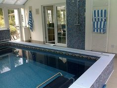 Endless Pool by Endless Pools, via Flickr