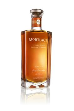 Mortlach Special Strength, NAS, 49 % About half a year ago Diageo launched a core range of Mortlach single malts. Almost all the production from this Speyside distillery has previously gone to blending. Alcohol Bottles, Liquor Bottles, Glass Bottles, Popular Whiskey, Whiskey Brands, Rum Bottle, Single Malt Whisky, Scotch Whisky, Bourbon Whiskey