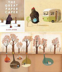 Ilustraciones para nuestro niño interior
