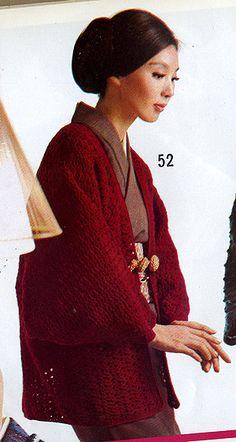 毛羽織・ニット羽織 - ほばーりんぐ・とと