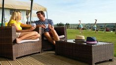 Enjoy a family-friendly break at Whitecliff Bay Holiday Park on the #IsleOfWight. With nightly entertainment and a range of accommodation options to choose from – this place is perfect for families! #UKHoliday  http://www.dailymotion.com/video/x6ivfpd
