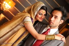 Dulhan & Dulha Pakistani Bride & Groom Session of a South Asian Wedding by XYRA PHOTOGRAPHY https://www.facebook.com/Xyra.Photography?fref=ts