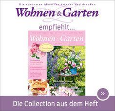 Lovely Wohnen u Garten ZeitschriftenWohnenLive