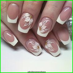 Manucure - Manucure The Effective Pictures We Offer You About diy A quality picture can tell you many things. Colorful Nail Designs, Beautiful Nail Designs, Beautiful Nail Art, Nail Art Designs, Nail Manicure, Gel Nails, Acrylic Nails, Cute Nails, Pretty Nails