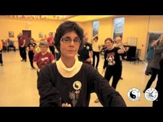 How Taoist Tai Chi® arts improved eyesight and flexibility of a fused sp...