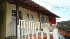 A Pousada Presidente está localizada em Diamantina, Minas Gerais, em um lugar aconchegante e tranquilo, contornado pelas serras... de onde se vê ao longe o pico do Itambé e o nascer do sol.