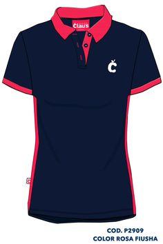 Moda_claus Sport Shirt Design, Sports Shirts, Shirt Designs, Polo Shirt, Polo Ralph Lauren, Unisex, Mens Tops, Clothes, Fashion
