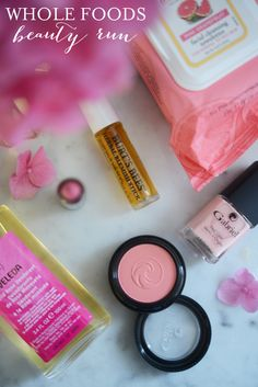 Makeup Artist Approved Products From Your Local Health Store | Cupcakes & Cashmere featuring Gabriel Cosmetics
