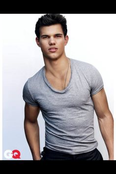 If Taylor Lautner ever liked me. I would giggle until the end of time. jasmineelm If Taylor Lautner ever liked me. I would giggle until the end of time. If Taylor Lautner ever liked me. I would giggle until the end of time. Taylor Lautner, Jacob Black, Christian Grey, Fifty Shades, Shades Of Grey, Stretch Armstrong, Robert Pattinson And Kristen, Shia Labeouf, Logan Lerman