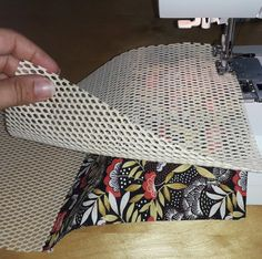 Zero waste tutorial: the bulk bag - Zero Waste Ideen Coin Couture, Couture Sewing, Tshirt Garn, Produce Bags, Crochet Round, Learn To Crochet, Knitted Blankets, Zero Waste, Sewing Projects