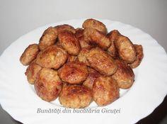 Im Ofen backen - New Ideas Ground Meat Recipes, Pork Recipes, Crockpot Recipes, Cooking Recipes, Healthy Recipes, Croatian Recipes, Hungarian Recipes, Good Food, Yummy Food