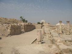#Jordan #AmmanCitadel #Amman #travel #Jordania #