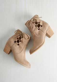 Boots & Booties - Alive and Sidekicking Bootie