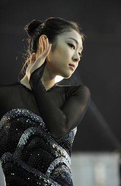 Kim Yeon Ah ♥