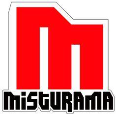 negative logo misturama