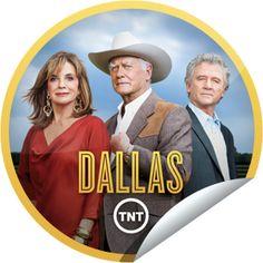Dallas Fan Sticker   GetGlue