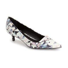 Dolce & Gabbana CD0012 Women's 1-2 inch heel Shoes, Multi ($547 ...