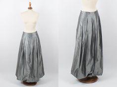 971250a67b 90s Vintage Skirt