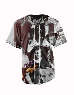 Harry Style One D... http://www.jakkoutthebxx.com/products/real-american-size-harry-style-one-direction-paparazzi-collage-3d-sublimation-print-custom-made-button-up-baseball-jersey-plus-size?utm_campaign=social_autopilot&utm_source=pin&utm_medium=pin  #wanelo #shoppingtime #whattobuy #onlineshopping #trending #shoppingonline #onlineshopping #new