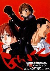 Gantz Online - AnimeFLV