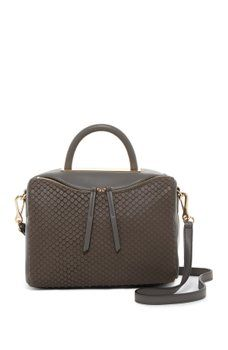 Vince Camuto - Ensie Small Leather Satchel