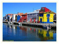Colorful Village - Aveiro, Aveiro - Portugal