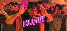 Bol Beliya Mp3 Karaoke – Kill Dil