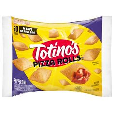 Shop Target for a great selection of frozen appetizers and frozen snacks--perfect for entertaining company or enjoying a night at home. Beef Pepperoni, Pepperoni Pizza Rolls, Frozen Appetizers, Quick Appetizers, Pizza Snacks, Party Snacks, Totinos Pizza Rolls, Frozen Pizza, Frozen Meals